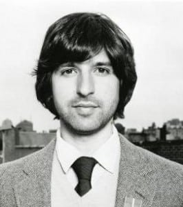 Book or HIre standup comic Demetri Martin