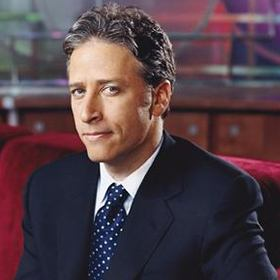 Best booking agency and agent for hiring Jon Stewart