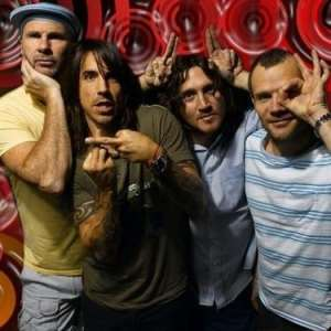 Book or hire Red Hot Chili Peppers