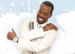Book or hire christian comedian Marcus D. Wiley