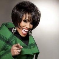 Book or Hire Gospel singer Vickie Winans