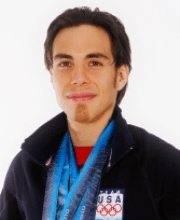 Book or hire motivational speaker Apolo Ohno