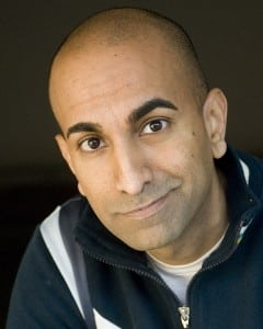 Rajiv Stayal comedians booking agency