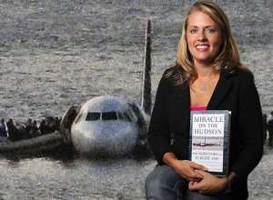 Captain Sully Sullenberger Plane crash survivor speaker