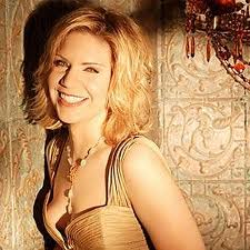 Book or Hire Bluegrass singer Alison Krauss