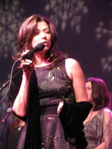 Amy Grant Christian Music Singer Agent