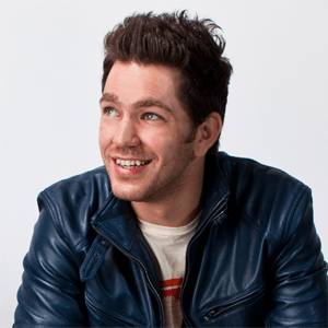 Agent and agency for booking and hiring live pop singer Andy Grammer