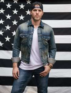 Brandon Ray country singer booking agency