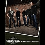 Cash Creek Agency Booking Agent