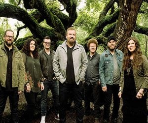 Casting Crowns booking agency