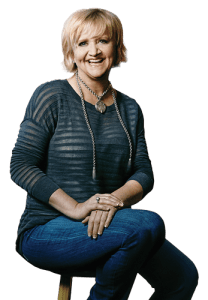 Chonda Pierce comedian book hire agency