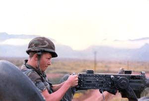Craig Morgan Military Veteran Speaker