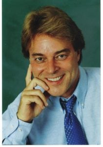 Dave Schwensen booking agency