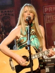 Book or hire country music singer Deana Carter