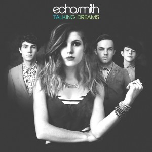 Book Hire Echosmith