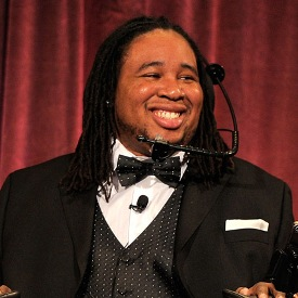 Eric LeGrand Booking Agency