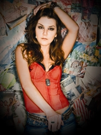 Agent and agency for booking and hiring Gretchen Wilson