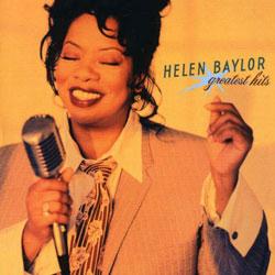 Gospel Music Singer Helen Baylor Booking agent Agency