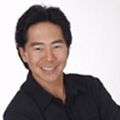 Agent and Agency for booking and hiring stand up comedian Henry Cho