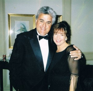 Book or hire Jay Leno for your event