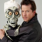 Best Booking Agency and Agent for Hiring ventriloquist Jeff Dunham