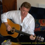 Book or hire Comedian and Singing Impressionist Johnny Counterfit