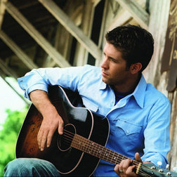 Best booking agent and agency for hiring country music star Josh Turner