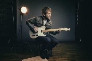 Josh Wilson Christian singers agency