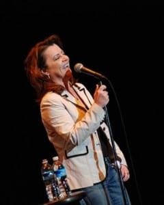 Kathleen Madigan Standup Comedian