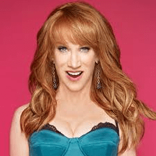Booking agent and agency hiring Kathy Griffin