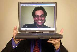Kevin Mitnick speakers agency