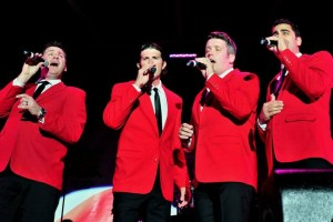 Jersey Boys Frankie Valli Tribute Band Booking Agency