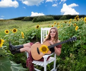 Maggie Thorn booking agency