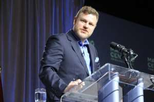 Agency Hiring Mark Steyn