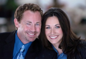Book or hire Michael and Amy - Comic Musical and Dueling Pianos Show