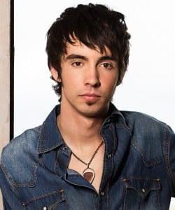 Mo Pitney Country Music Singer Booking Agency