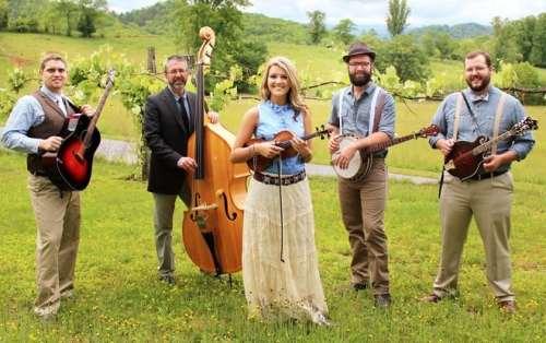 Mountain Faith band booking agency