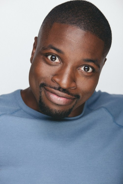 Preacher Lawson Booking Agency