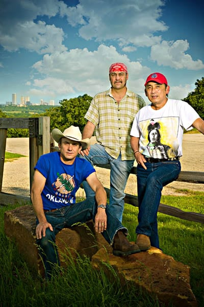 Red Dirt Rangers photo