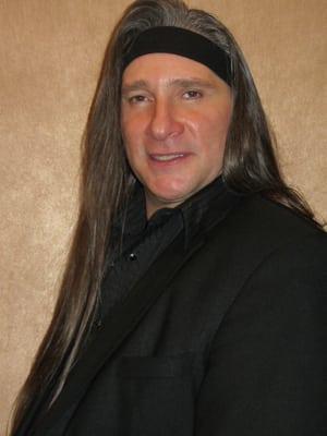 Ricky Lynn Gregg booking agency