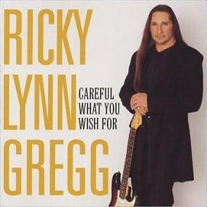 Ricky Lynn Gregg hire book