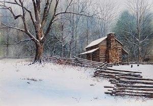 Robert Tino painter agency