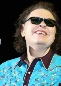 Booking and Hiring Ronnie Milsap