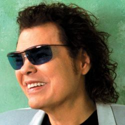 Ronnie Milsap Booking agency and agent