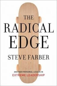 Steve Farber book cover 2