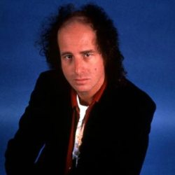 Best booking agency and agent for hiring comedian Steven Wright