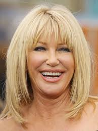 Booking Hiring Suzanne Somers