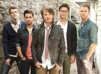 Agent and agency booking Tenth Avenue North