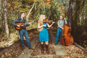 The Snyder Family Band Booking Agency
