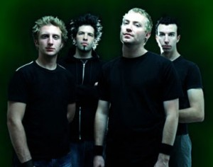 Best agent and agency for booking or hiring live Christian rock band Thousand Foot Krutch
